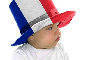 From Abella to Zurie, find a full list of French Girls names and