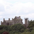 O Hanlon Castle Co Armagh birth place of the rebel redmond o hanlon